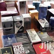 Designer Perfumes For Ladies And Gentles | Fragrance for sale in Nairobi, Nairobi Central