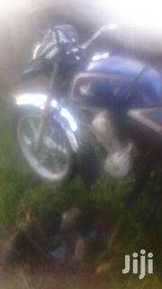 Honda 2010 Blue | Motorcycles & Scooters for sale in Baringo, Mogotio