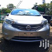 New Nissan Note 2013 Silver | Cars for sale in Nairobi, Kilimani