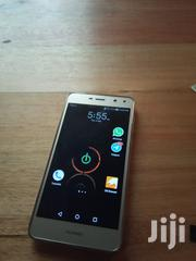 Huawei Y6 16 GB Gold | Mobile Phones for sale in Kisumu, Migosi