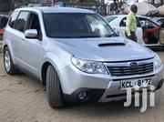 Subaru Forester 2010 2.0D X Silver | Cars for sale in Nairobi, Kilimani