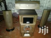 Fboss 3.1 12000wtts Subwoofer | Audio & Music Equipment for sale in Trans-Nzoia, Bidii