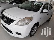 Nissan Tiida 2012 White | Cars for sale in Mombasa, Shimanzi/Ganjoni