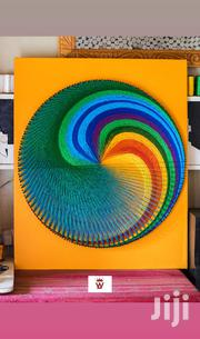 String Art Wall Hanging | Home Accessories for sale in Embu, Central Ward