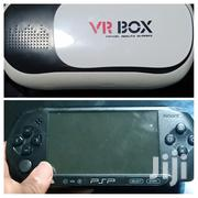 Gaming PSP With Free VR Box   Video Game Consoles for sale in Nakuru, Lanet/Umoja