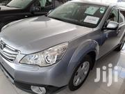 Subaru Outback 2012 2.5i CVT Silver | Cars for sale in Mombasa, Shimanzi/Ganjoni