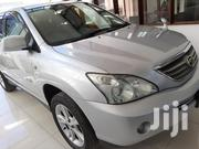 Toyota Harrier 2012 Silver | Cars for sale in Mombasa, Shimanzi/Ganjoni