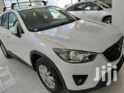 Mazda CX-5 2012 White | Cars for sale in Mombasa, Shimanzi/Ganjoni