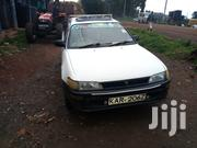 Toyota Corolla 1998 Station Wagon White | Cars for sale in Nyandarua, Karau