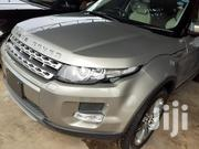 Land Rover Range Rover Evoque 2012 Gold | Cars for sale in Mombasa, Shimanzi/Ganjoni