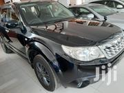 Subaru Forester 2012 2.0D XS Black | Cars for sale in Mombasa, Shimanzi/Ganjoni