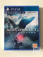 Ace Combat Ps4 New | Video Games for sale in Nairobi, Nairobi Central