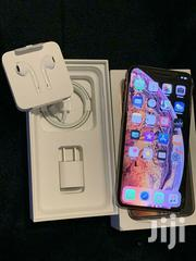 iPhone Xs Max 512GB White | Accessories for Mobile Phones & Tablets for sale in Kajiado, Kimana