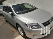 Toyota Fielder 2012 Silver | Cars for sale in Mombasa, Shimanzi/Ganjoni