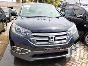 New Honda CR-V 2013 Blue | Cars for sale in Mombasa, Shimanzi/Ganjoni