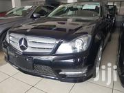 Mercedes-Benz C180 2013 Black | Cars for sale in Mombasa, Shimanzi/Ganjoni