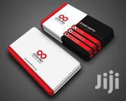 Business Cards | Manufacturing Services for sale in Nairobi, Nairobi Central