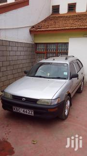 Toyota Corolla 2001 Silver   Cars for sale in Nairobi, Parklands/Highridge