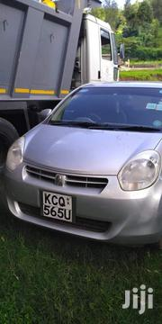 Toyota Passo 2011 Silver | Cars for sale in Nairobi, Kahawa West