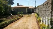 3 BEDROOM HOME MADARAKA ESTATE | Houses & Apartments For Sale for sale in Nyandarua, Gatimu