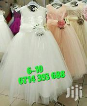 Princess Lace Dress | Children's Clothing for sale in Nairobi, Nairobi Central