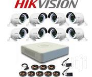 CCTV 8 Camera Package | Security & Surveillance for sale in Nairobi, Nairobi Central