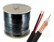 Coaxial Cable For Cctv 100m | Cameras, Video Cameras & Accessories for sale in Nairobi, Nairobi Central