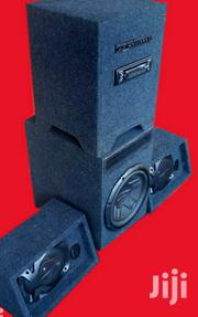 Boombox For Home Set Up | Audio & Music Equipment for sale in Siaya, Siaya Township