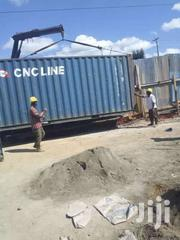 First Rate Containers   Commercial Property For Sale for sale in Nairobi, Gatina