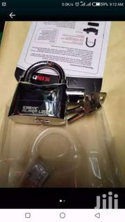 Kinbar Alarm Security Padlock With Extra Batteries | Home Accessories for sale in Nairobi, Nairobi Central