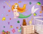 Diy Kids Rooms Sticker | Home Accessories for sale in Nairobi, Nairobi Central