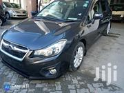 Subaru Impreza 2013 Black | Cars for sale in Mombasa, Shimanzi/Ganjoni