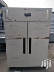 Ex UK Apollo Commercial Double Door Fridge | Restaurant & Catering Equipment for sale in Nairobi, Kahawa