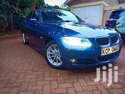 BMW 320i 2010 Blue | Cars for sale in Nairobi, Kangemi