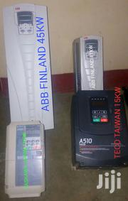 Variable Frequency/Speed Drives Motor Ac Inverters | Manufacturing Equipment for sale in Nairobi, Nairobi Central