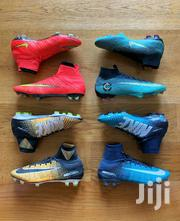 All Generations of NIKE Mercurial Superfly Football Boots.   Shoes for sale in Nairobi, Kilimani