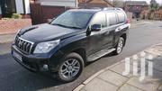 Toyota Land Cruiser Prado 2013 Black | Cars for sale in Nairobi, Woodley/Kenyatta Golf Course