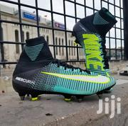 NIKE Mercurial Superfly v Soccer Cleats. Original Ankle Boots | Shoes for sale in Nairobi, Nairobi Central