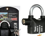Hardened Security Alarm Padlock | Home Accessories for sale in Nairobi, Zimmerman