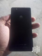 Huawei P8 Lite 16 GB Black | Mobile Phones for sale in Mombasa, Shanzu