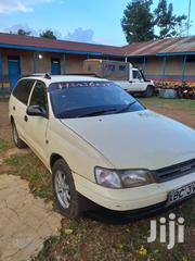Toyota Caldina 2002 White | Cars for sale in Kakamega, Mumias Central