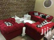 7 Seaters Chesterfield Set | Furniture for sale in Nairobi, Ngara