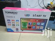 "Tornado 32"" Smart TV Plus Free Wall Bracket Special Offer 