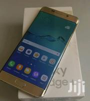 New Samsung Galaxy S6 Edge Plus 32 GB Gold | Mobile Phones for sale in Nairobi, Nairobi Central