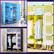 3 Column Plastic Wardrobes | Furniture for sale in Kiambu, Juja