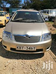 Toyota Corolla 2006 1.6 VVT-i Gold | Cars for sale in Kajiado, Ongata Rongai