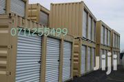 Container Stalls | Building & Trades Services for sale in Nairobi, Embakasi