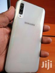 Samsung Galaxy A50 128 GB Silver | Mobile Phones for sale in Nairobi, Kilimani
