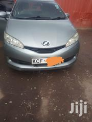 Toyota Wish 2010 Gray | Cars for sale in Nairobi, Ngando