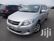 New Toyota Fielder 2012 Silver | Cars for sale in Mombasa, Changamwe